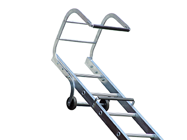 Ladder Roof
