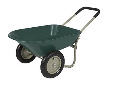 Manure Cart
