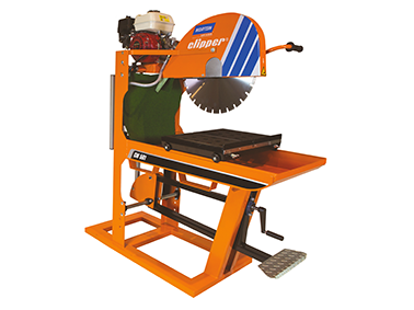 BENCH SAW (BRICK)