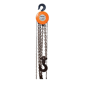 BLOCK & TACKLE 1-3 TON
