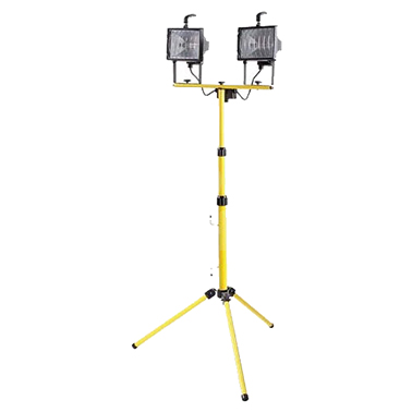 FLOOD LIGHT (DOUBLE)